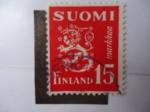 Sellos de Europa - Finlandia -  Suomi Finland. Markkaa - (Yvert/385)