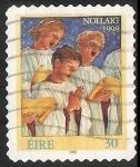 Sellos del Mundo : Europa : Irlanda : Niños cantores