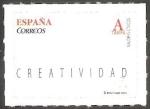 Sellos del Mundo : Europa : España : Creatividad