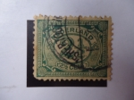 Sellos de Europa - Holanda -  Nederland. /Scott/Ho:60)