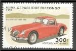 Sellos del Mundo : Africa : República_del_Congo : MG serie MGA 1955-1962
