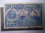 Sellos de America - Venezuela -  Panyteón Nacional.