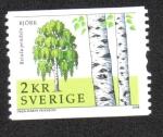 Sellos del Mundo : Europa : Suecia : Flora