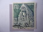 Sellos de Europa - España -  Ed;1877
