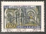 Sellos del Mundo : Africa : Argelia : Mezquita de Tremecén