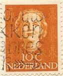 Sellos de Europa - Holanda -  Nederland