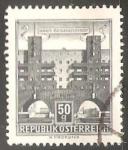 Sellos de Europa - Austria -  Heiligenstadt (Viena)