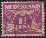 Sellos del Mundo : Europa : Holanda :  Números  1926 1,5 céntimos