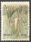 Sellos del Mundo : Europa : Bélgica : Pax