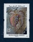Sellos del Mundo : Africa : Marruecos : Rocas menirales