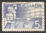 Sellos del Mundo : America : Canadá : Saskatchewan