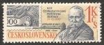 Sellos del Mundo : Europa : Checoslovaquia : Eduard Karel