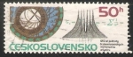 Sellos del Mundo : Europa : Checoslovaquia : Prague Town Hall mathematical clock