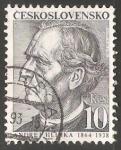Sellos del Mundo : Europa : Checoslovaquia : Andrej Hlinka