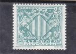 Sellos del Mundo : Europa : España : plan sur de Valencia (24)