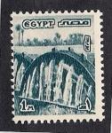 Sellos de Africa - Egipto -