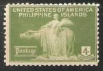 Sellos del Mundo : America : Estados_Unidos : Philippine Islands