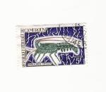 Sellos de Africa - Camerún -  PANULIRUS REGIUS