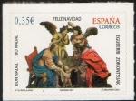 Sellos de Europa - España -  4675- Navidad 2011.
