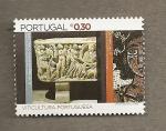 Sellos de Europa - Portugal -  Viticultura Portuguesa
