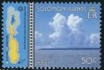 Sellos del Mundo : Oceania : Islas_Salomón : ISLAS SALOMON: Rennell Este