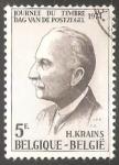 Sellos del Mundo : Europa : Bélgica : Journee du timbre - Dag van de Postzegel