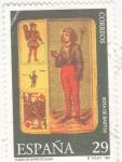 Sellos del Mundo : Europa : España :  MUSEO DE NAIPES DE ALAVA (29)