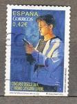 Sellos de Europa - España -  Concurso Disello (259)