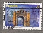 Sellos de Europa - España -  Arco Macarena (835)