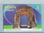 Sellos de Europa - España -  Arco romano (845)