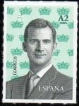 Sellos del Mundo : Europa : España : 5016 -  S.M.Don Felipe VI.