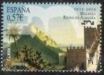 Sellos del Mundo : Europa : España : 5022- Efemérides.Milenio del Reino de Almería ( 1014-2014 ).