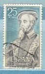 Sellos de Europa - España -  Andres Laguna (919)