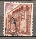 Sellos de Europa - España -  Palacio de Benavente (938)