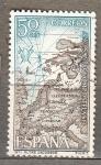 Sellos de Europa - España -  Año Compostelano (955)