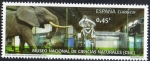 Sellos del Mundo : Europa : España : 5034 -Museos. Museo Nacional de Ciencias Naturales ( CSIC ).