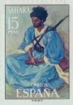 Sellos de Europa - España -  Sahara  Edifil 316