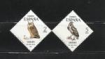 Sellos de Europa - España -  Sahara Edifil 317 y 318