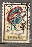 Sellos de Europa - España -  Beato de Gerona (1016)