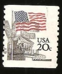 Sellos del Mundo : America : Estados_Unidos : INTERCAMBIO