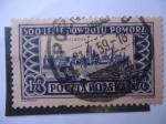Sellos de Europa - Polonia -  S/Pol. 642 - Malbork - 500-Lecie Powrotu pomorza.