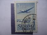 Sellos del Mundo : Europa : Finlandia :  Suomi-Finland.