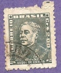 Sellos del Mundo : America : Brasil : INTERCAMBIO