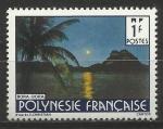 Sellos del Mundo : Oceania : Polynesia : 2862/28