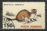 Sellos del Mundo : Europa : Rumania : 2873/31