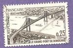 Sellos del Mundo : Europa : Francia : INTERCAMBIO