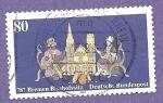 Sellos de Europa - Alemania -  CONMEMORATIVO