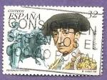 Sellos del Mundo : Europa : España :  INTERCAMBIO