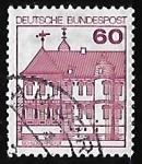 Sellos de Europa - Alemania -  Rheydt Castle