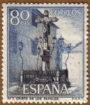 Sellos del Mundo : Europa : España : Cristo de los Faroles - Cordoba